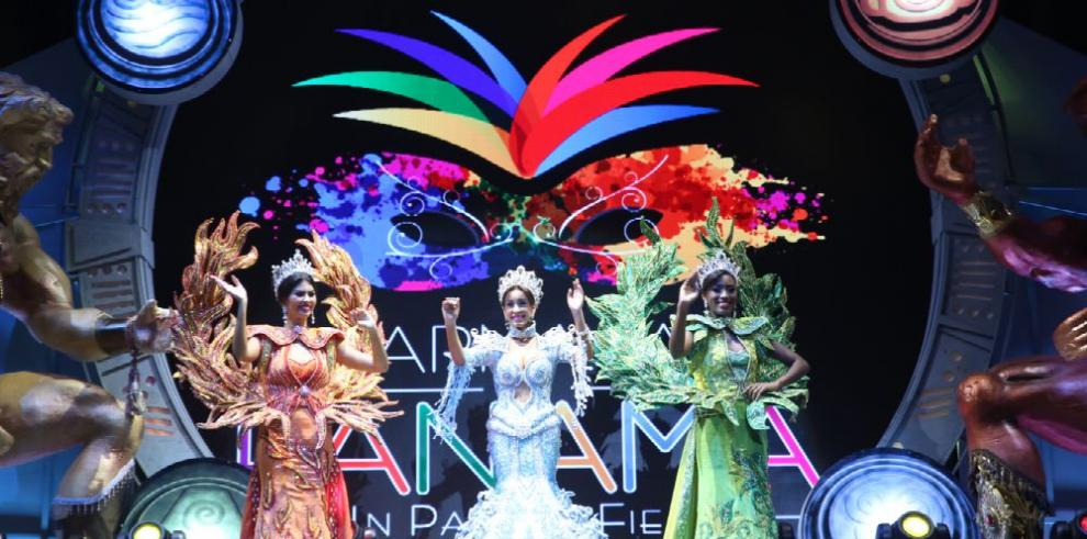 La fiesta del carnaval y su danza de millones