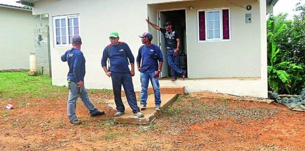 Miviot prohibe alquilar viviendas de interés social durante el Canaval