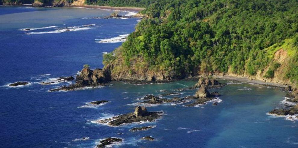 Áreas protegidas reciben 335 visitantes