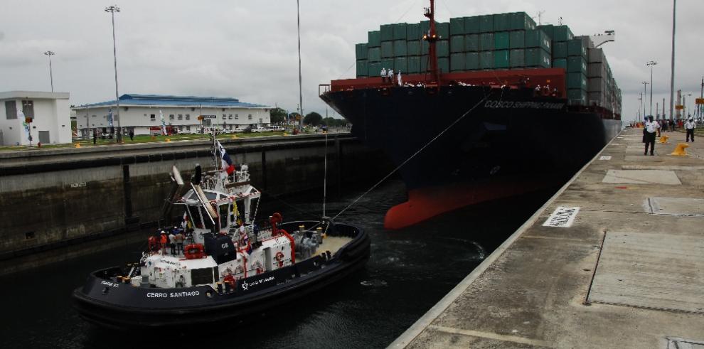 ACP anuncia horario para paso vehicular en Costa Abajo de Colón