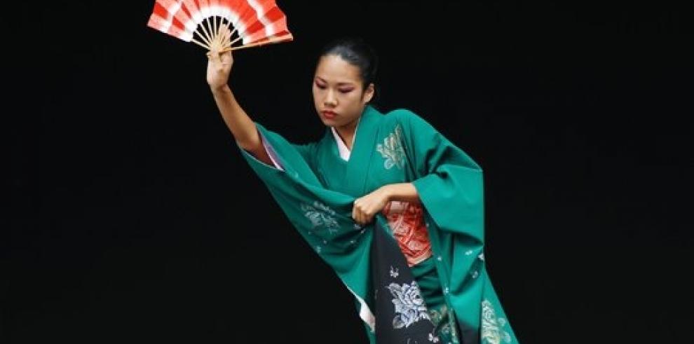 Un día dedicado a la cultura japonesa