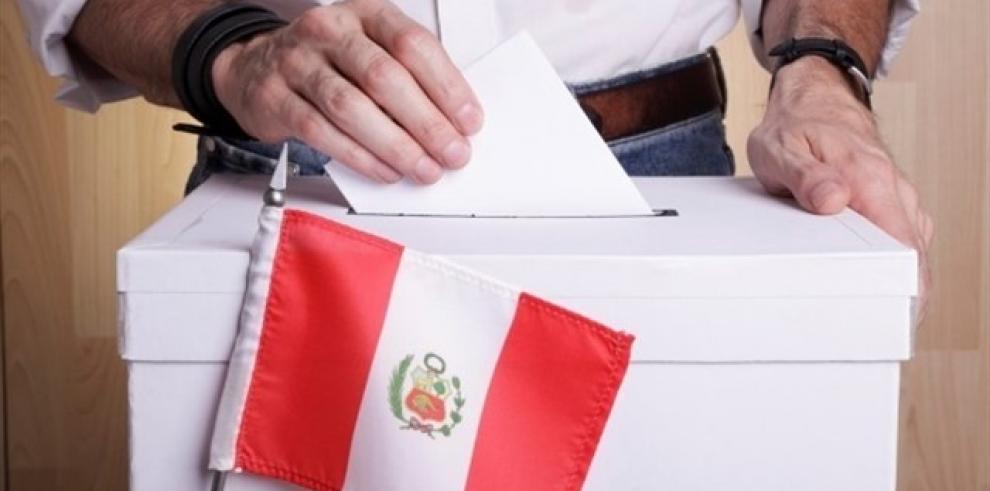 Peruanos en Oceanía comienzan a votar en referéndum de reformas