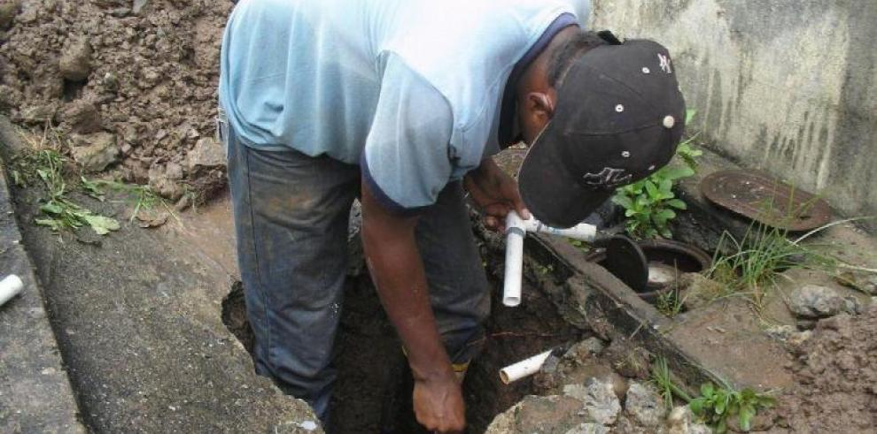 Idaan realizará corte de agua potable en San Miguelito y Panamá centro