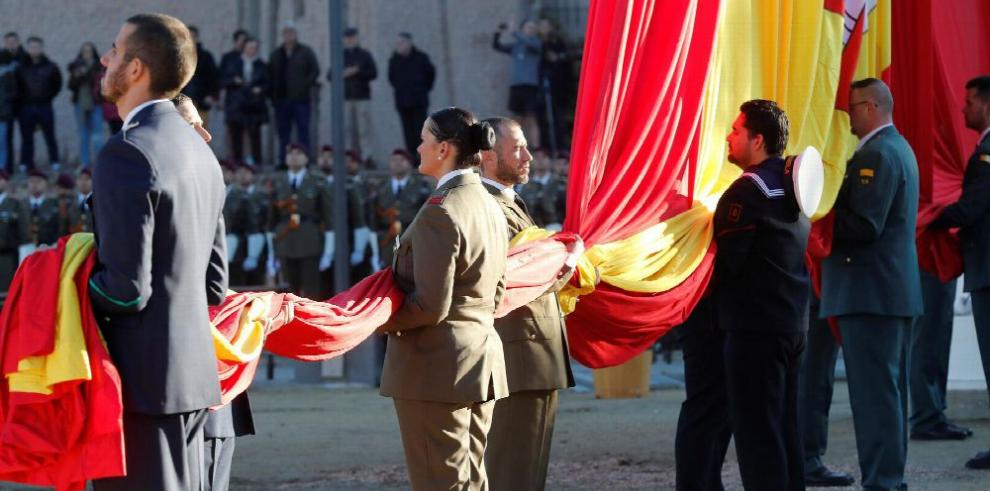 España, Cataluña y el auge de la ultraderecha