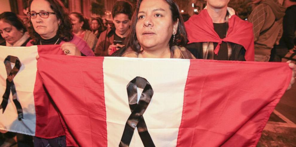 Nuevo fiscal general de Perú reconoce que su unidad es corrupta, pero manejable
