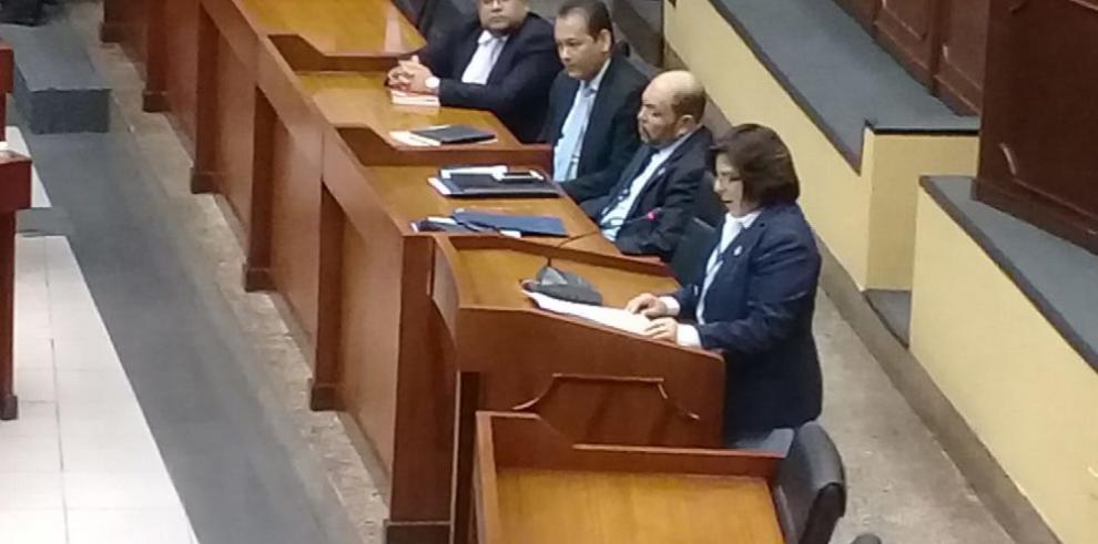 Dispensa no tendrá aliados fuera de la Asamblea Nacional
