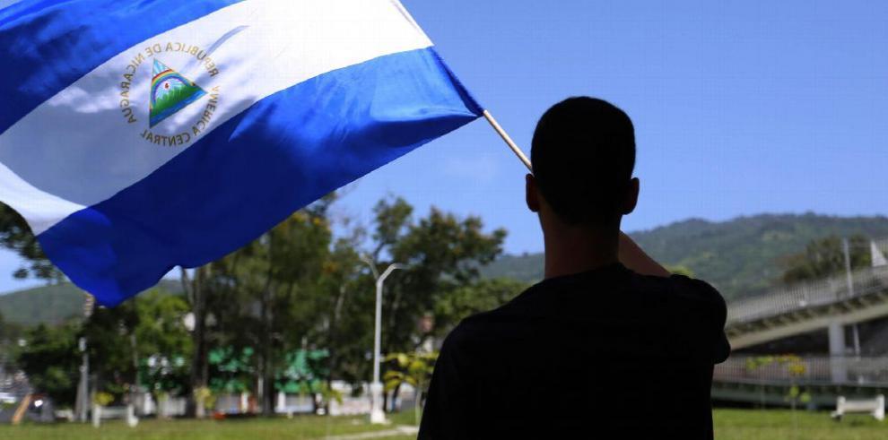 Curia nicaragüense analiza permanencia en el diálogo nacional