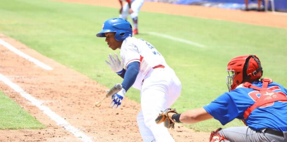 Panamá se mide a Colombia en béisbol