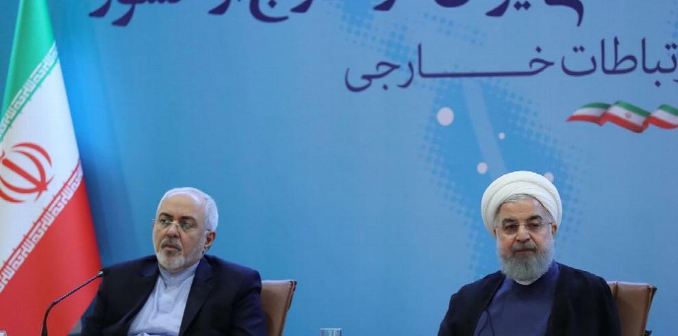Irán a EE.UU.: No respondemos ante amenazas