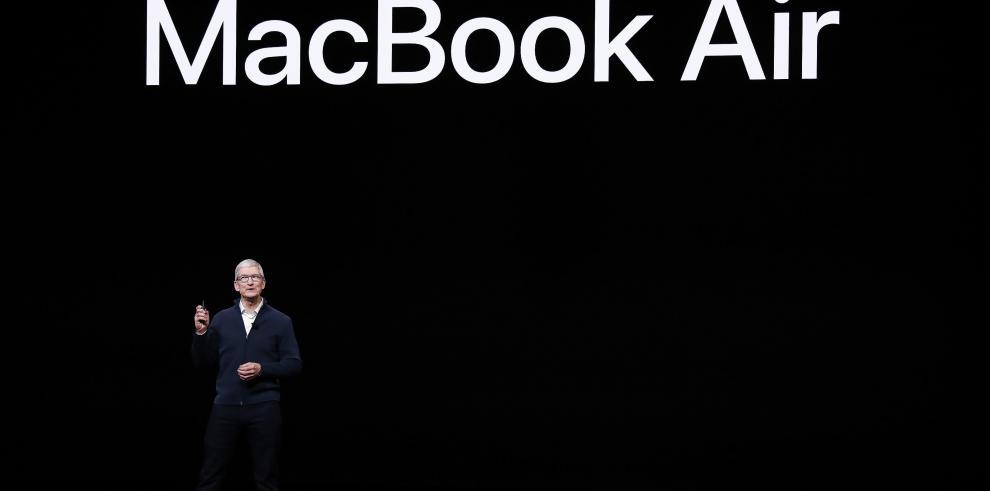MacBook e iPad amplían y mejoran sus pantallas siguiendo la estela del iPhone