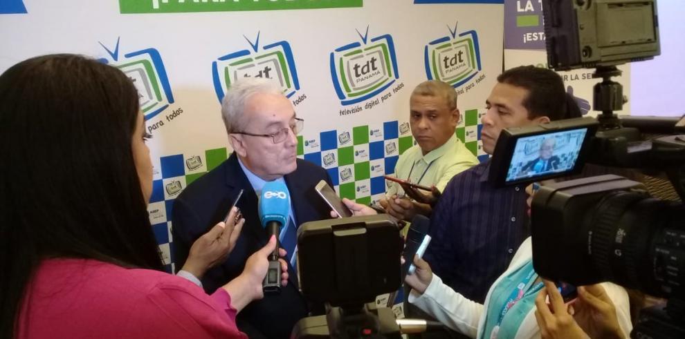 Panamá cerrará transmisión de televisión análoga, para encaminarse a la digital