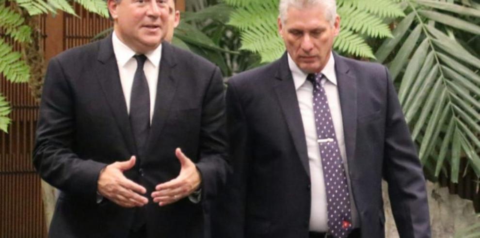 Presidente Varela espera consenso en proyecto que castiga evasión fiscal