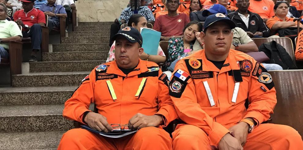 Titular del Mingob presenta proyecto de ley que creala carrera de protección civil
