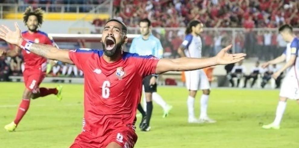 Gavilán Gómez, anunció su retiro de la selección de Panamá después del Mundial