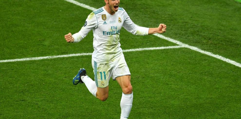 El Real Madrid campeón de la Champions League