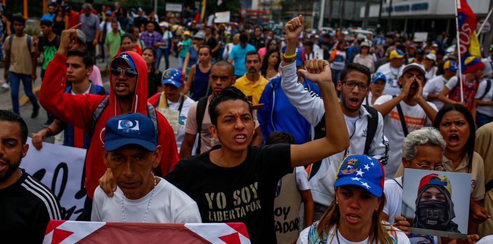El Gobierno chileno crea un visado especial para migrantes venezolanos