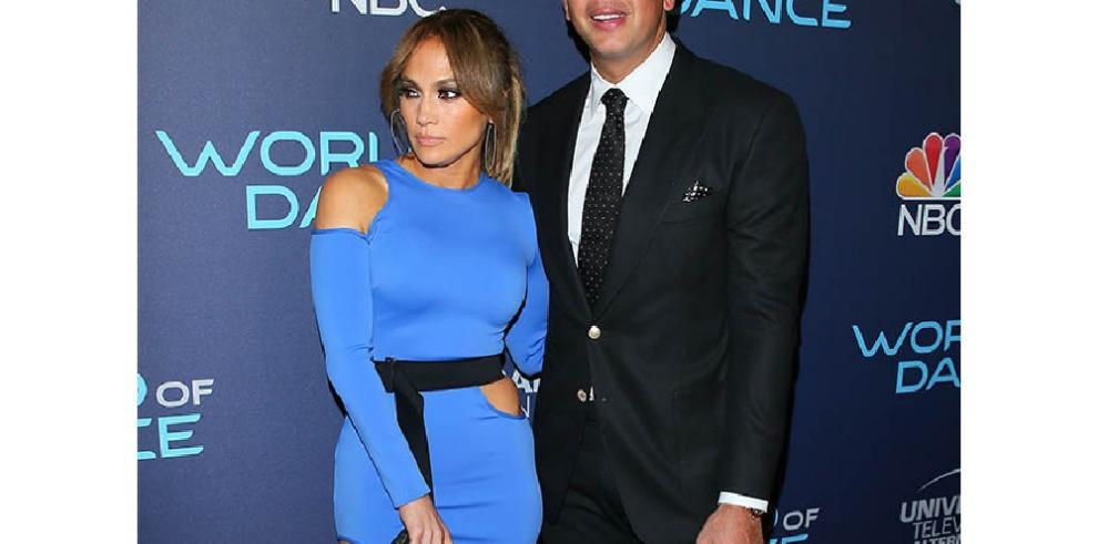 Alex Rodriguez rememora el día en que conoció a Jennifer Lopez