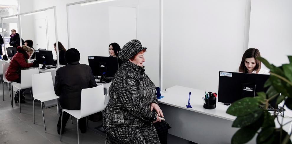 El programa de la UE que descubrió el autogobierno a las regiones de Ucrania