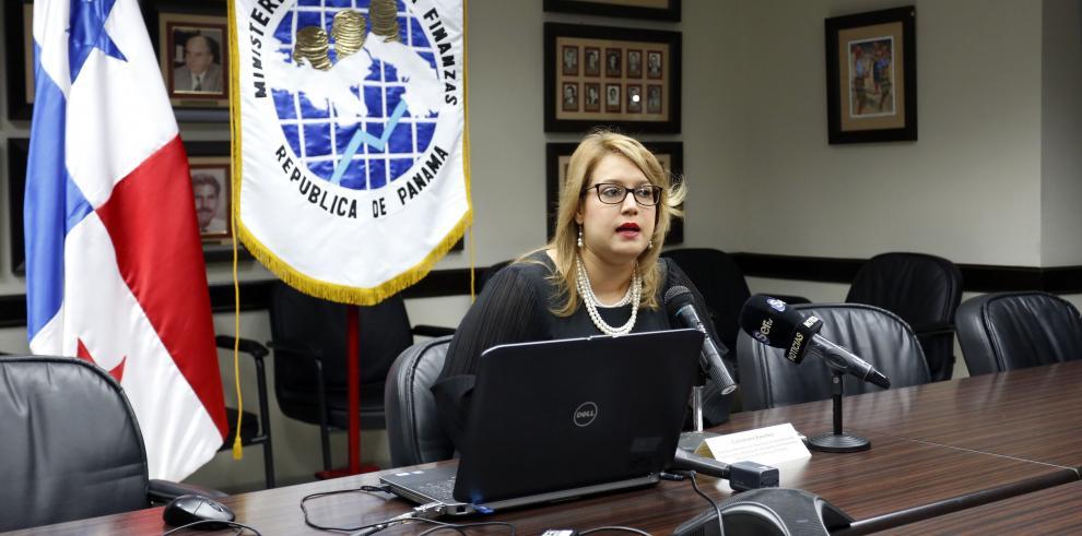 Superintendente de Supervisión renuncia al MEF