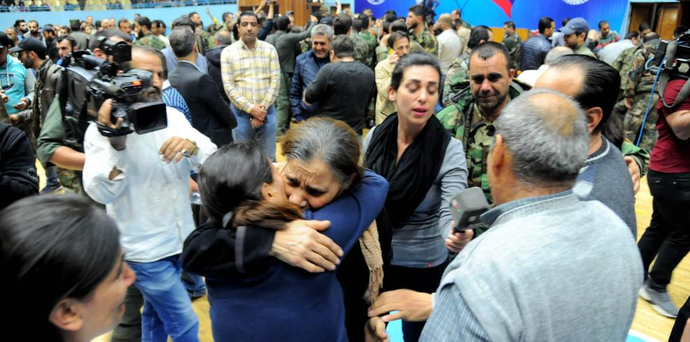 Panamá condena enérgicamente presunto ataque químico en Siria