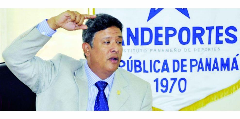 El desinterés del Gobierno llevó al fracaso la Ciudad Deportiva de David 2013