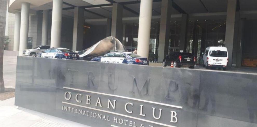 Abogados de Trump alertan daños atribuibles al Estado panameño por caso hotel