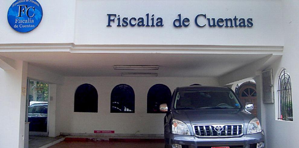 Fiscalía de Cuentas está a la espera de llamamiento de juicio en caso PAN