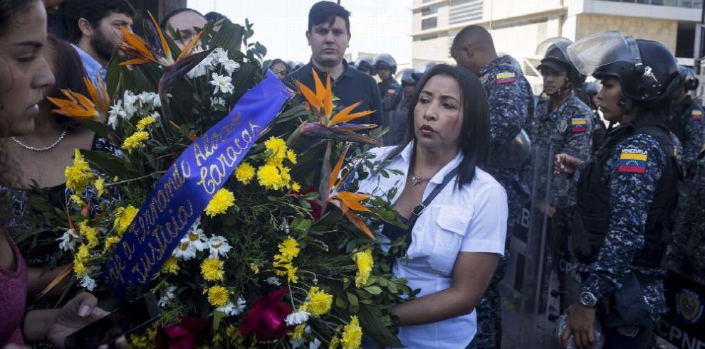 La Unión Europea explora abrir la vía del diálogo ante la crisis venezolana