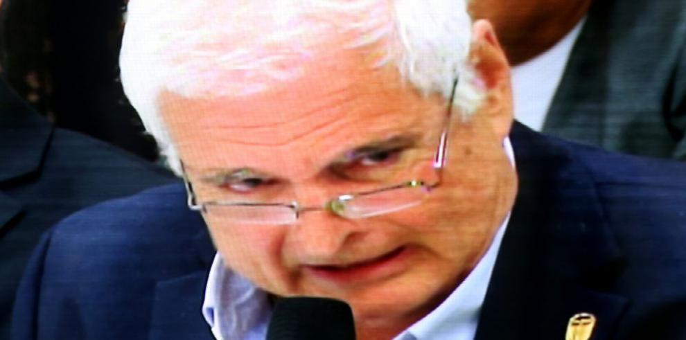 Martinelli continuará recluido en la cárcel