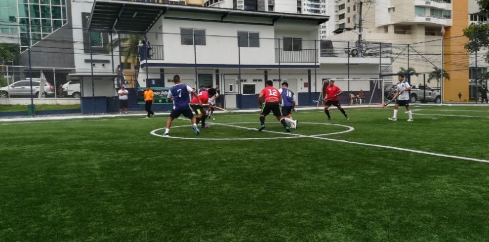 Torneo avanza a la tercera fecha con dos partidos
