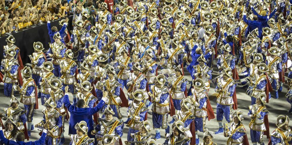 Gobierno admite que Río no estaba preparado para frenar violencia en carnaval