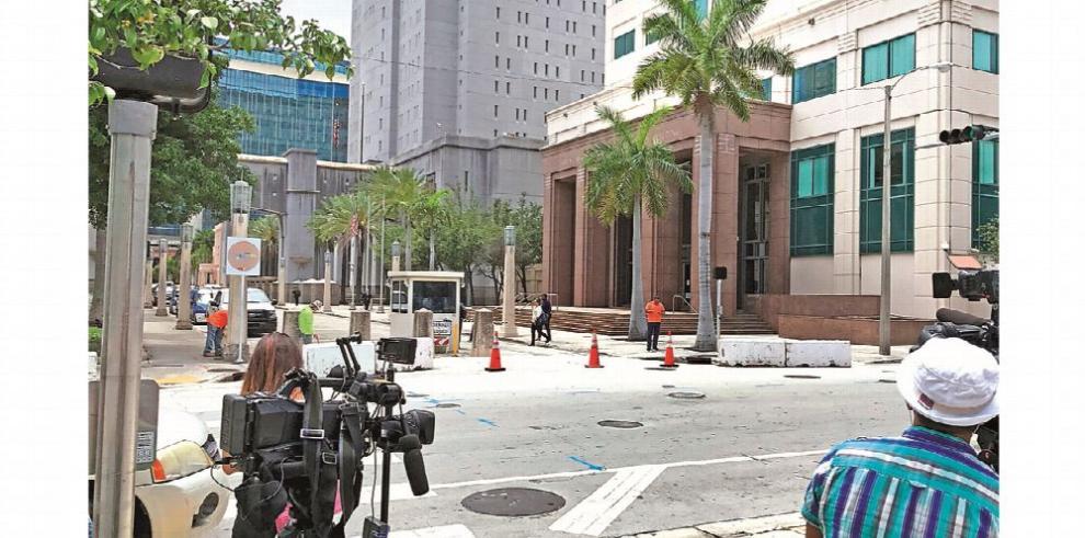Casa por cárcel para Martinelli en Miami