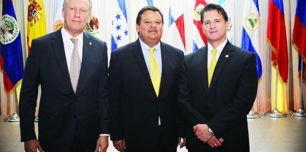 BCIE inaugura oficina regional en Panamá