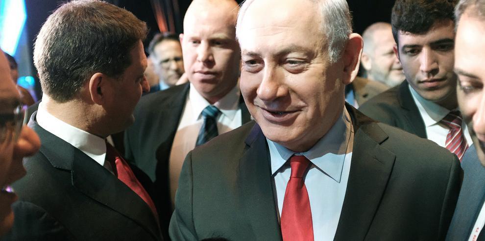La coalición de Gobierno israelí cierra filas en torno a Netanyahu