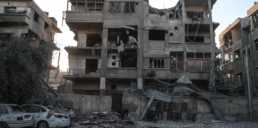 La ONU advierte que la guerra siria puede desembocar en un conflicto regional