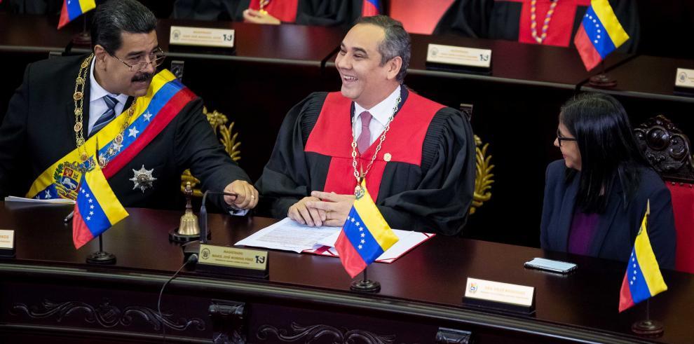 Justicia venezolana cambiará leyes para castigar