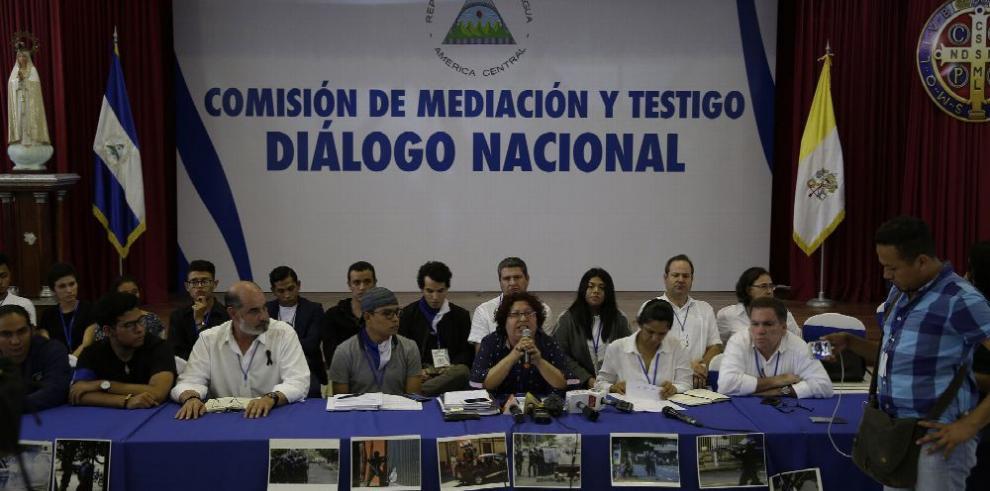 Nicaragua cumple dos meses en medio de crisis sociopolítica
