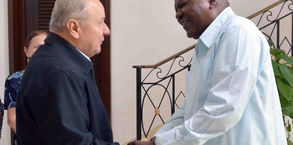 Parlatino Fortalece Cooperación con Asamblea del Poder Popular de Cuba
