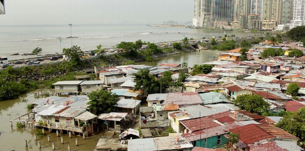 Panamá se estrena en la lista de los países con ingresos altos