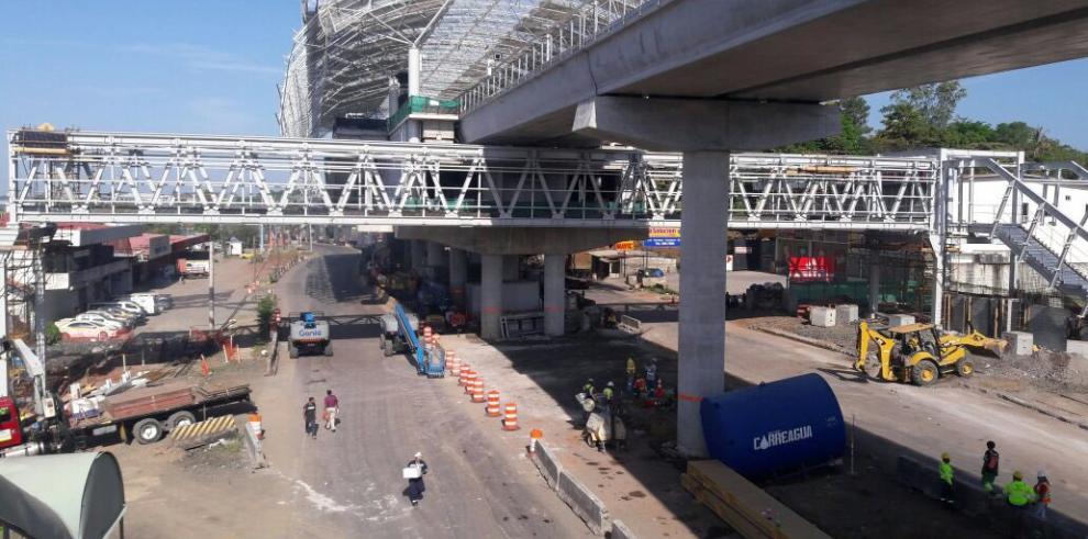 Línea 2 del Metro iniciará operaciones a partir del 15 de enero