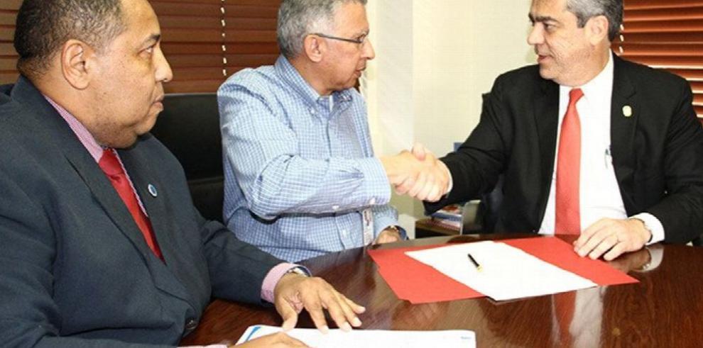CSS y Minsa firman acuerdo para el nuevo ION