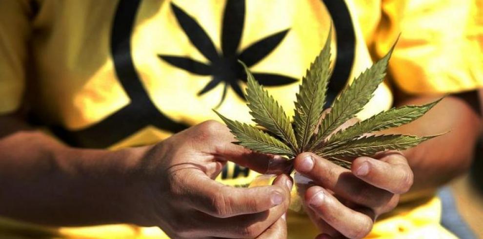 El consumo de marihuana en Canadá aumentará un 35 % con su legalización