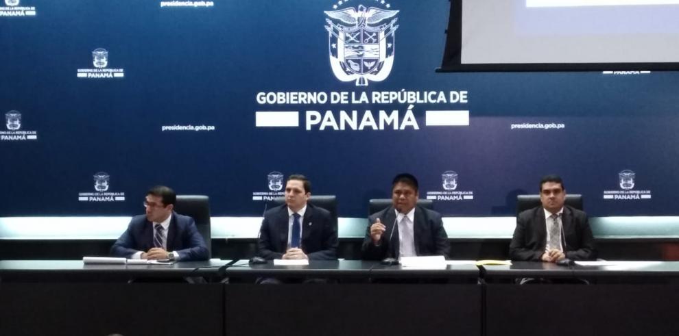 Punta Coco albergará 12 detenidos de 'alta peligrosidad'