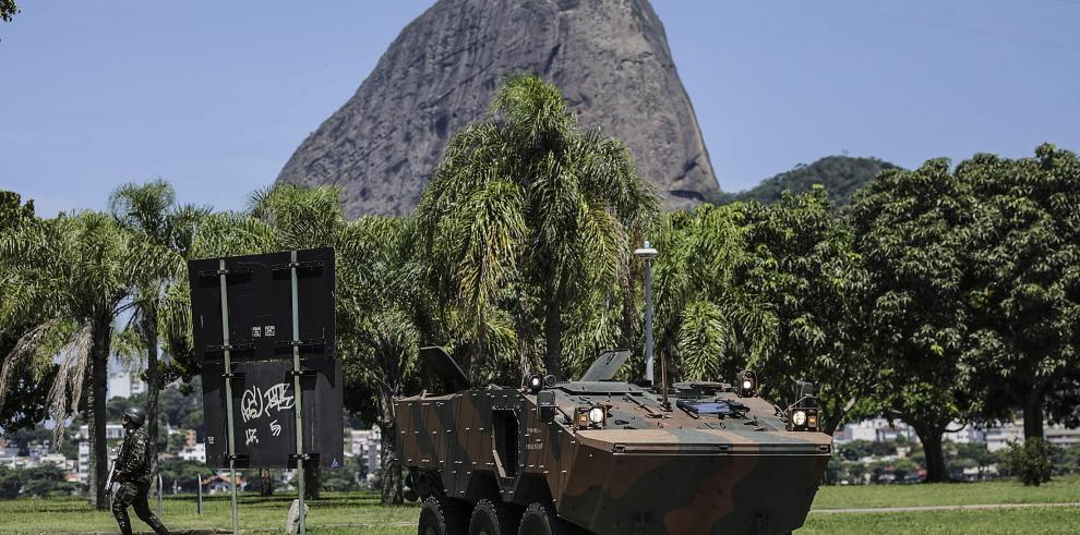 Amnistía Internacional denuncia deterioro de la seguridad pública en Brasil