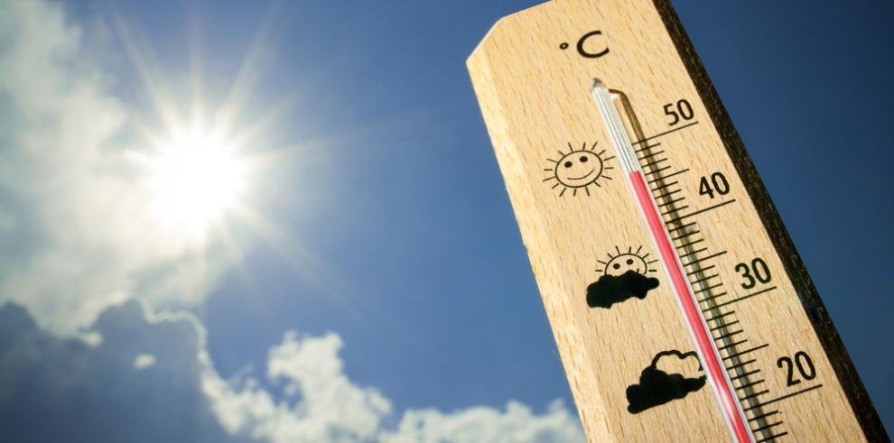 Tres últimos años han sido los más calurosos de la historia