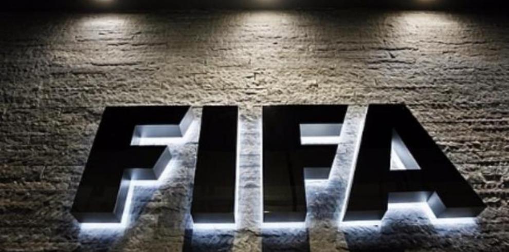 Empresa panameñase declara culpable en caso de FIFA