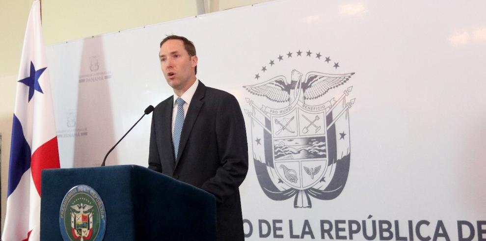 Panamá firma TLC con Corea del Sur para dinamizar las exportaciones e inversiones
