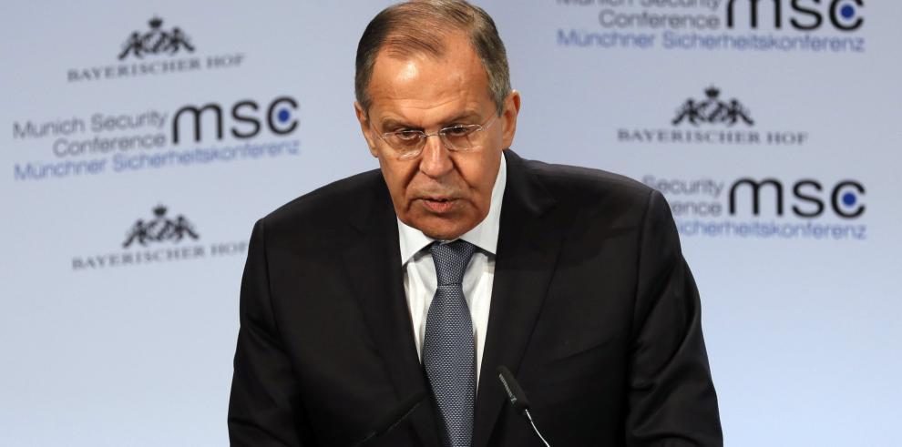 El Kremlin rechaza acusaciones de bombardeos rusos en Guta Oriental