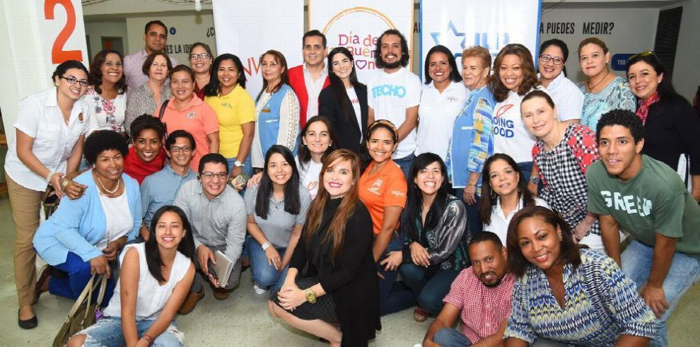 Panamá se prepara para el DBA