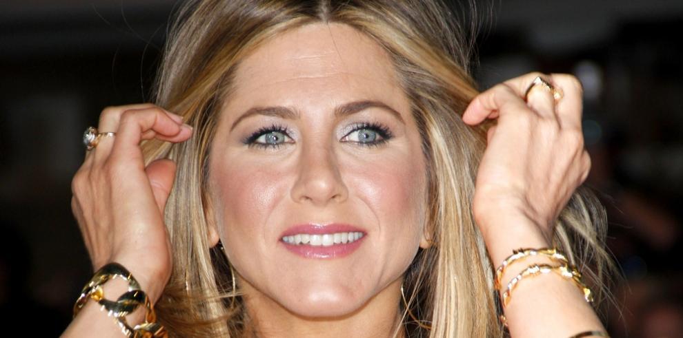 Matt LeBlanc confía en que Jennifer Aniston esté 'bien' tras separación